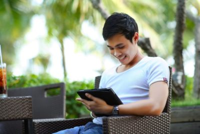Kurzurlauber buchen am liebsten online